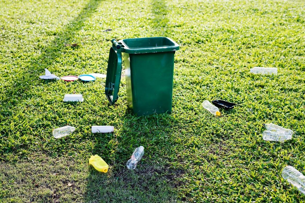 ecology green trash clients customers écologique